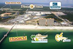 Pier Park, Panama City Beach FL