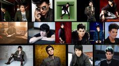 """Sony Legacy To Release """"Very Best of Adam Lambert""""  - http://adam-lambert.org/sony-legacy-to-release-very-best-of-adam-lambert/"""