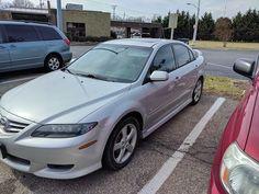 2005 Mazda 6 -  Glen Burnie, MD #5593729181 Oncedriven
