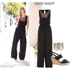Summer Date Night by