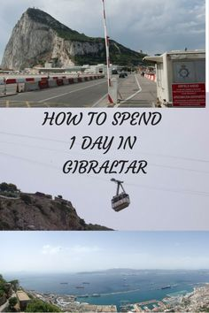 Hit all the Gibraltar highlights in just one day.