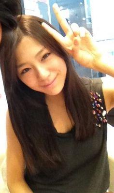 西内まりや(Mariya Nishiuchi)    (via http://ameblo.jp/mariya-ameblo/image-11313947521-12102824726.html )