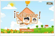 """""""¡Esfúmate!"""" es un bonito juego que sirve a los niños para reconocer las emociones e influir en la organización de la conducta. Pertenece al proyecto Even Better para facilitar la enseñanza de emociones y habilidades sociales a niños con síndrome de Asperger y otros trastornos del continuo autista, aunque es útil para todo tipo de niños. Tangram, Online Gratis, Family Guy, Christmas Ornaments, Holiday Decor, Blog, Movie Posters, Character, Videos"""