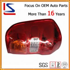Auto Tail Lighting / Lamp for TOYOTA RAV4 ′ 02 (LS-TL-143) on Made-in-China.com