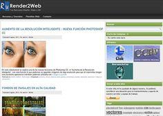 www.render2web.com Tus Recursos Diseño, Web y 3D