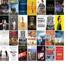 """Wednesday, March 2, 2016: The Greenfield Public Library has 29 new bestsellers, 66 new videos, 39 new audiobooks, ten new music CDs, 28 new children's books, and 170 other new books.   The new titles this week include """"Spotlight,"""" """"Room [DVD + Digital],"""" and """"Down To My Last Bad Habit."""""""