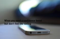Sparkly Kid: When you need a confidence boost but don't feel li. Tinder Account, Confidence Boost, Love Her, Jokes, Dating, Feelings, Kids, Children, Chistes