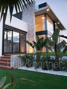 Modern villa with sea views for sale in Albir - ID 5500188 - Real estate is our passion...