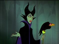 I got: Maleficient! Which Disney Villain Are You Like When You Get Angry?