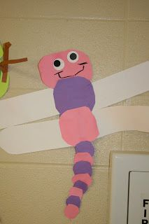 Mrs. Lee's Kindergarten: Bugs, Bugs, Bugs!