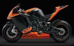 You could buy a new KTM RC 8 or you could buy a 2011 model with 3000 miles, and a Ducati 916 and a Honda Ktm Rc8, Ktm Motorcycles, Motorcycle Bike, Motorcycle Design, Bike Design, Hummer, New Ktm, Ducati 916, Yamaha Motor