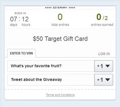 Toolkit Tuesday: How to Run a Rafflecopter Giveaway - Belle Communications #smm