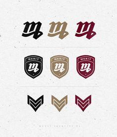 logo / Merit