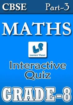 8-OLYMPIAD-BIOLOGY-PART-2 Interactive quizzes & worksheets on ...