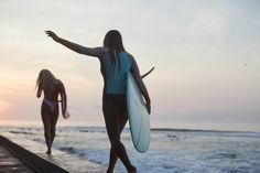 Spring 17 Surf Capsule