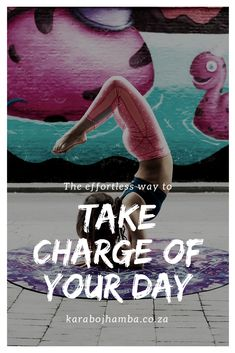 9 ways to help you take charge of the day Black Girls Power, Girl Power, Becoming A Better You, How To Become, Take Charge, Personalised Canvas, Love You More, How To Better Yourself, Girl Boss