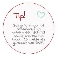 gratis ebook met gezonde traktaties | eethetbeter.nl
