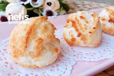 Pastane Tadında Coco Kurabiye ( 3 Malzemeli ) #pastanetadındacocokurabiye #kurabiyetarifleri #nefisyemektarifleri #yemektarifleri #tarifsunum #lezzetlitarifler #lezzet #sunum #sunumönemlidir #tarif #yemek #food #yummy