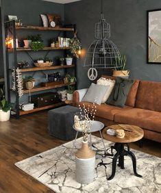 Big Living Rooms, Living Room Grey, Home Living Room, Living Room Decor, Black Carpet Living Room, Interior Design Living Room, Living Room Designs, Living Furniture, Living Room Inspiration