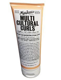 "Miss Jessie's MultiCultural Curls, $16 ""This magically made my curls less frizzy,"" said Ingleton, while both Sheriff and her 15-year-old daughter said that ""our curls were defined but not crunchy. We got lots of compliments."" Sam Kaplan  - Redbook.com"