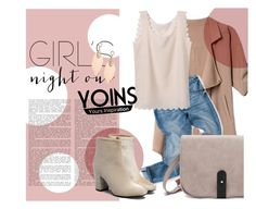 """YOINS 1/2"" by tamsy13 ❤ liked on Polyvore featuring yoins, yoinscollection and loveyoins"