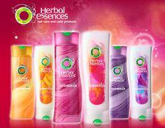 Shampoing ou revitalisant ou produit coiffant Herbal Essences à 1,49$ | TONSITE.CA