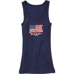 $0.97 cents for this Old Navy Womens Tank Top. Click the link to buy one for yourself. 80% off