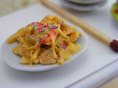 Nachos by Shay Aaron, via Flickr