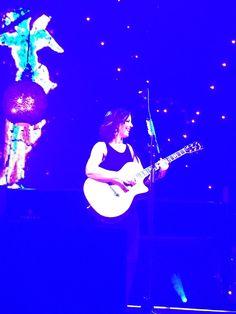 Sarah at Jones Hall, Houston Tx March 1, 2015 #ShineOnTour.