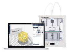 Cura is a popular slicer, in particular with Bowden style 3D printers. In this part 2 of 4, let's take a deep look at this 3D printing software.