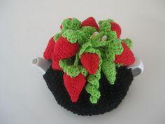Ravelry: ColourJanisColour's Strawberries
