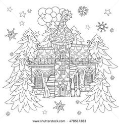Angel Nativity Coloring Page In Three Sizes 85X11 8X10 Suitable For Framing 6X8 Bible Journaling Tip