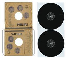 Miniature Printables - Records - diverse printjes 1:12 – Willo o – Picasa Nettalbum.