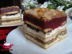 Tiramisu, Ale, Cheesecake, Sweets, Baking, Ethnic Recipes, Food, Polish, Animals