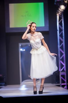 PIM 2014 Runway #PIMUNCUT #PIM #runway #fashion #model
