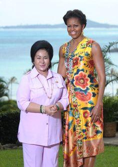 Michelle Obama Style Watch   Tom + Lorenzo
