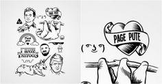 [TOPITRUC] Des tatouages éphémères page pute du raffinement cutané