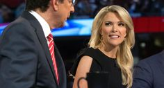 Roger Ailes: Donald Trump should apologize to Megyn Kelly - POLITICO
