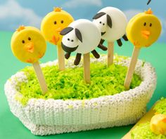 Animals Chocolate covered oreos! By Shop Country Kitchen