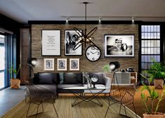 Neybers - An Interior Design Playground Beautiful Space, Absolutely Gorgeous, Will Smith, My Design, Gallery Wall, Interior Design, Room, Home Decor, Nest Design