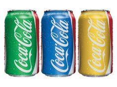 Coca Cola - FIFA Confederations Cup Brazil 2013