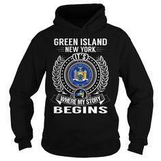 Green Island, New York Its Where My Story Begins