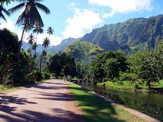 Nuku Hiva, Marquesas Islands | Travel Blog Direction & Places to Visit