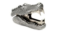 Gator Staple Remover really wierd but intriguing.