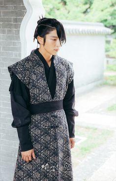 Lee Joon Gi / Scarlet Heart: Ryeo