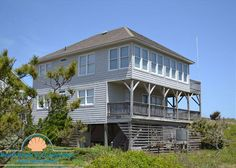 Beach Realty and Construction/Kitty Hawk Rentals Property | Saratoga