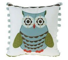 Maybe Mom for Christmas? Does she still like owls?