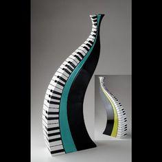 Pamela Summers - Ceramic Artist