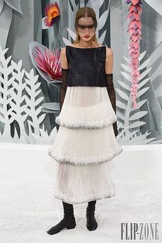 – 78 photos - the complete collection Couture 2015, Chanel Couture, Chanel 2015, Chanel Paris, Chanel Spring, Spring Summer 2015, Women Wear, House Styles, How To Wear
