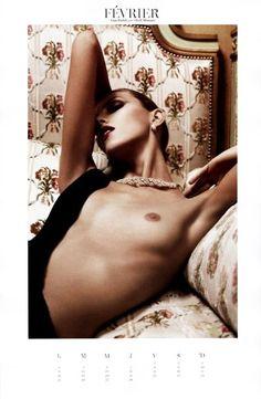 Vogue Paris 2013CalendarPreview - Journal - I Want To Be An Alt